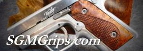 SGMGrips Kimber Solo header